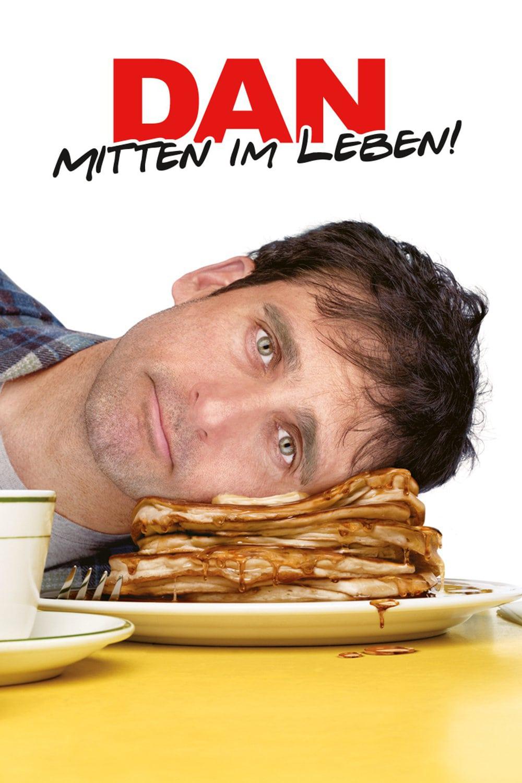 """Plakat von """"Dan - Mitten im Leben"""""""