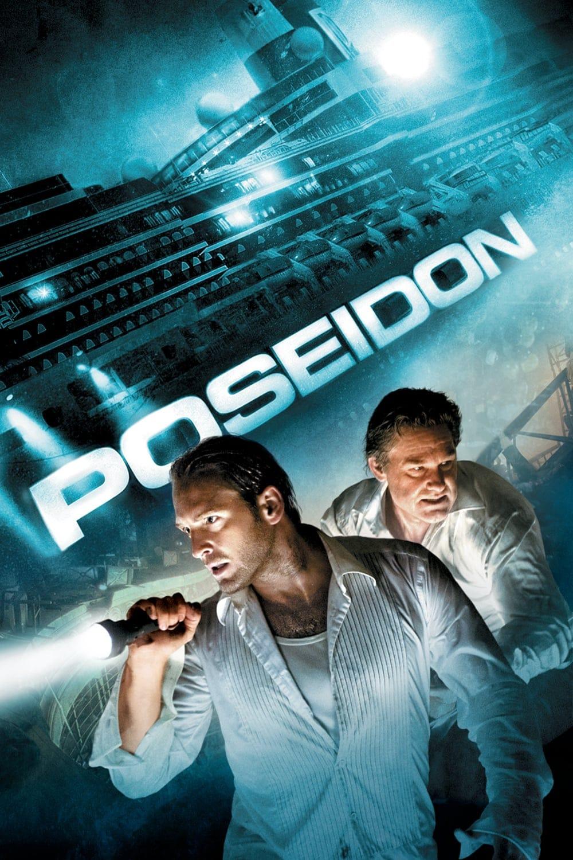 """Plakat von """"Poseidon"""""""