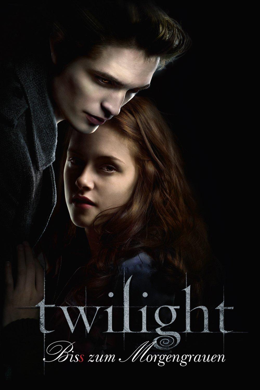 """Plakat von """"Twilight - Biss zum Morgengrauen"""""""