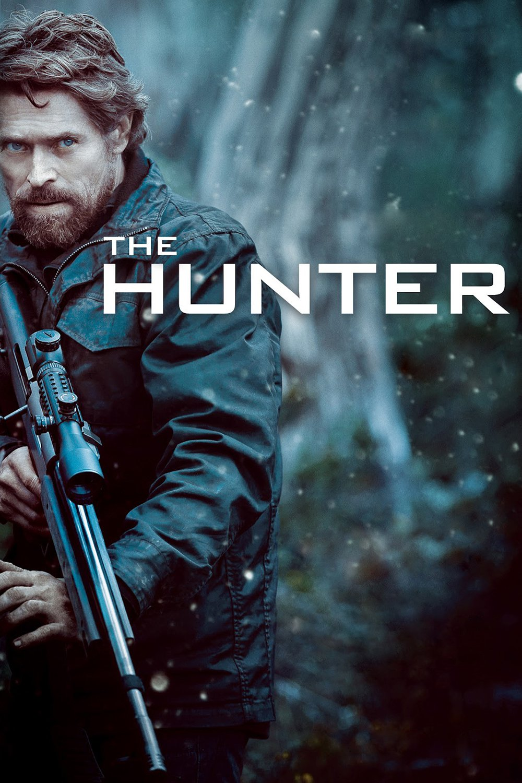 """Plakat von """"The Hunter"""""""