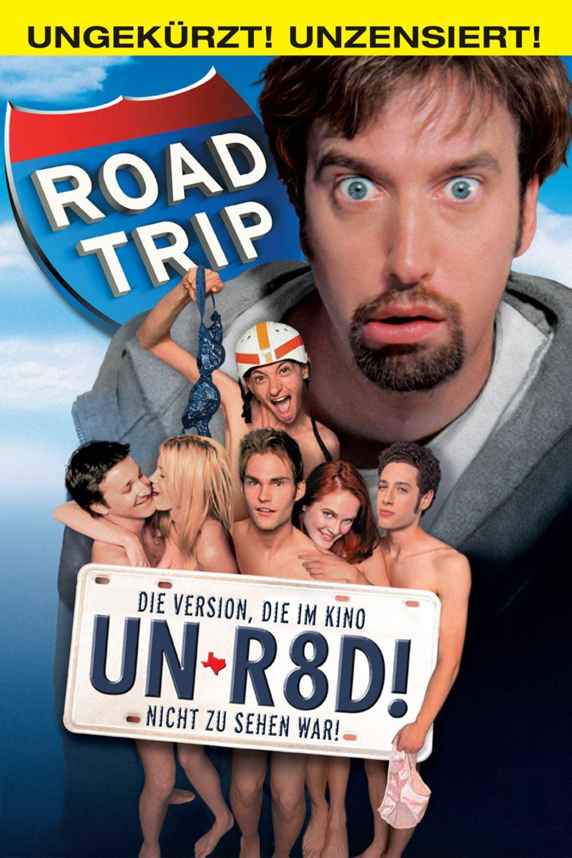 """Plakat von """"Road Trip"""""""