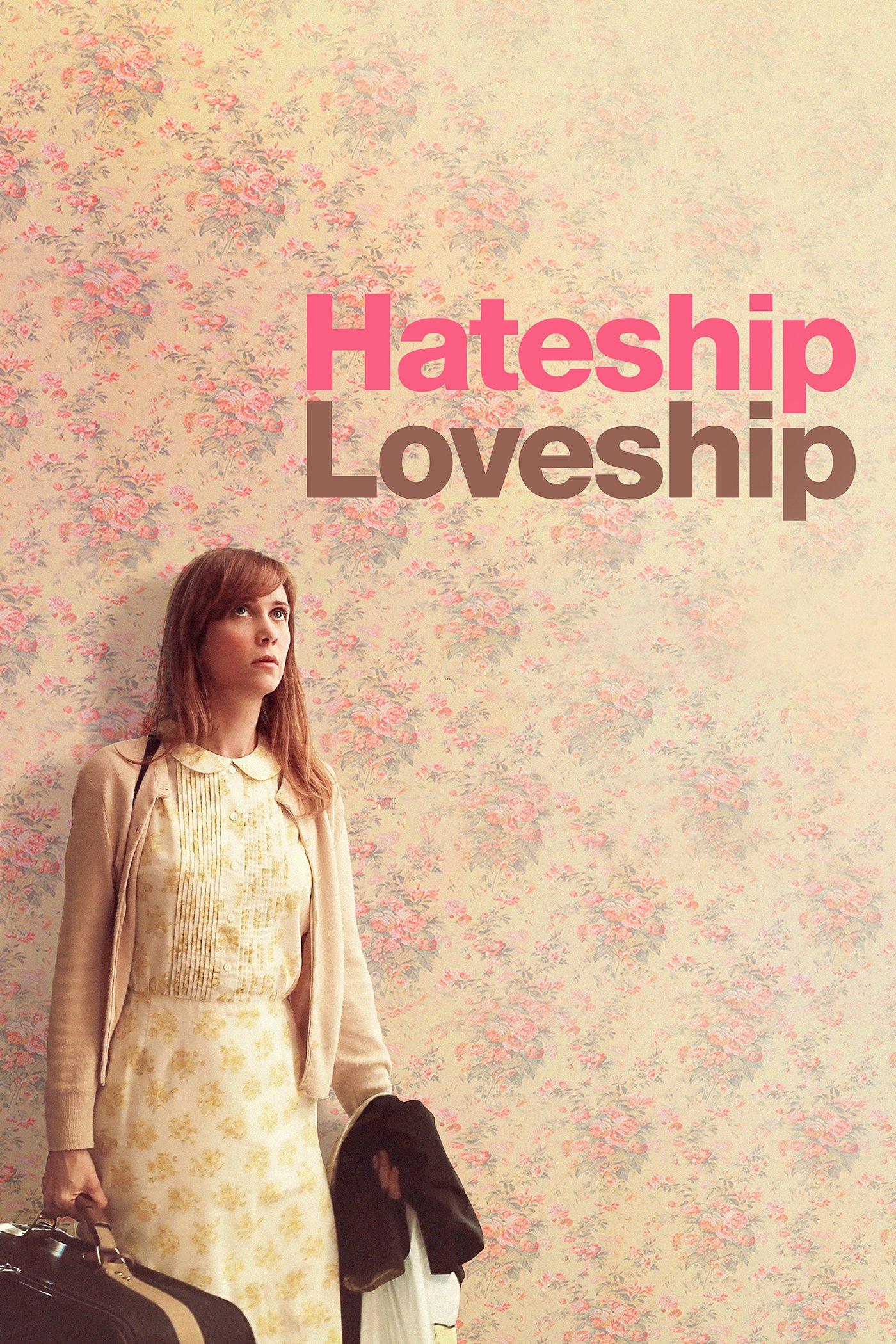 "Plakat von ""Hateship Loveship"""