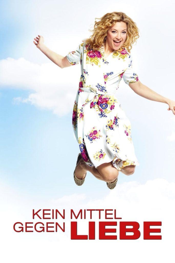 """Plakat von """"Kein Mittel gegen Liebe"""""""