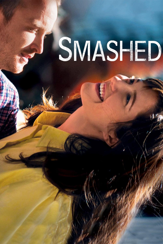 """Plakat von """"Smashed"""""""
