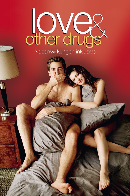 """Plakat von """"Love and other Drugs - Nebenwirkung inklusive"""""""