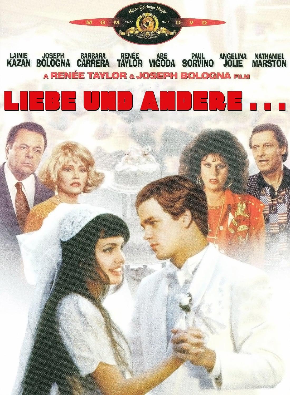 """Plakat von """"Liebe und andere …"""""""
