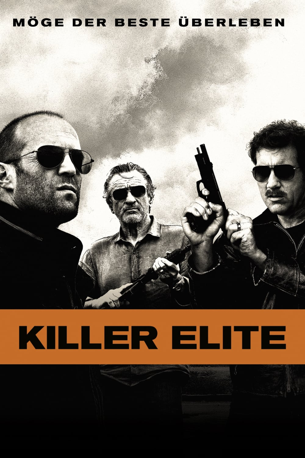 "Plakat von ""Killer Elite"""