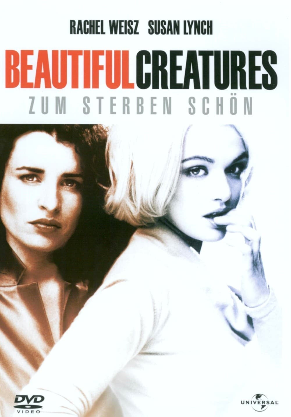 """Plakat von """"Beautiful Creatures"""""""