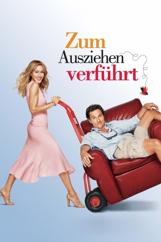 """Plakat von """"Zum Ausziehen verführt"""""""