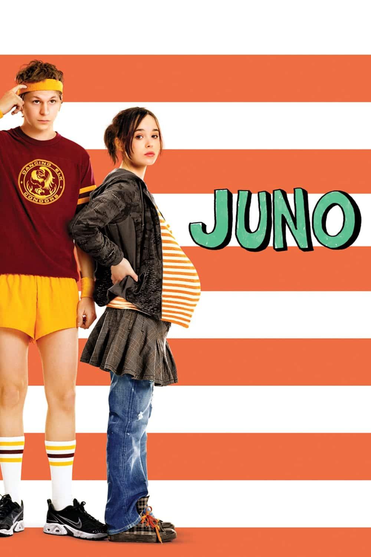 """Plakat von """"Juno"""""""