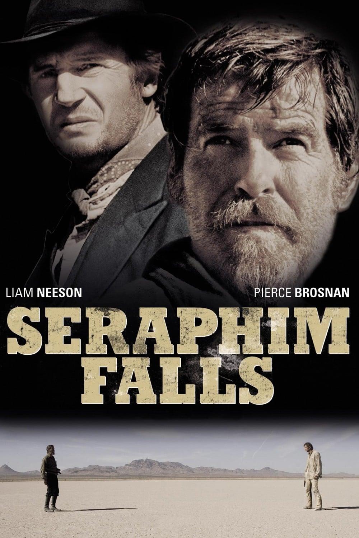 """Plakat von """"Seraphim Falls"""""""