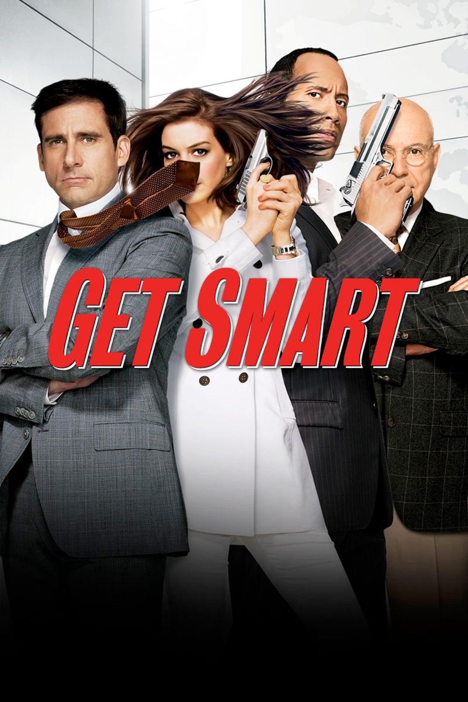 """Plakat von """"Get Smart"""""""