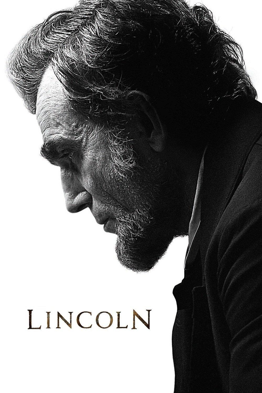 """Plakat von """"Lincoln"""""""