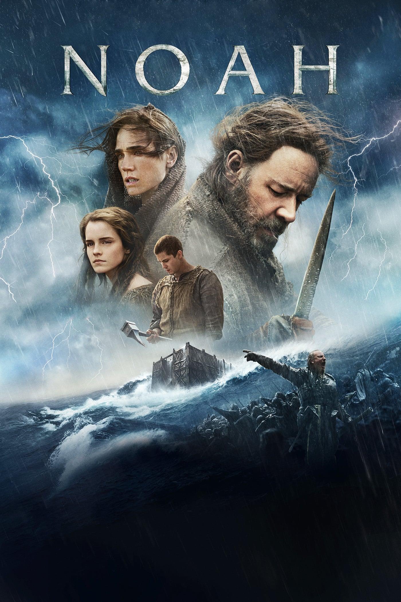 """Plakat von """"Noah"""""""