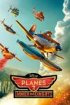"""Plakat von """"Planes 2 - Immer im Einsatz"""""""