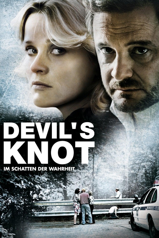 """Plakat von """"Devil's Knot - Im Schatten der Wahrheit"""""""