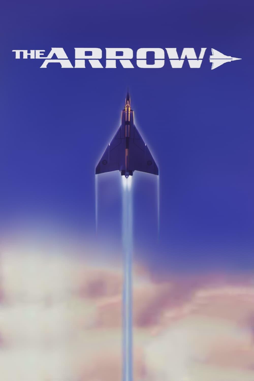 """Plakat von """"The Arrow"""""""