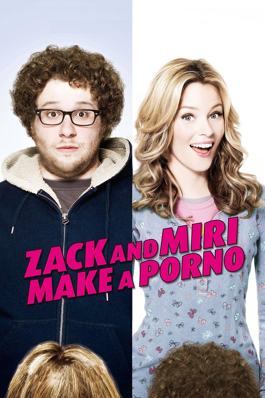 "Plakat von ""Zack and Miri Make a Porno"""