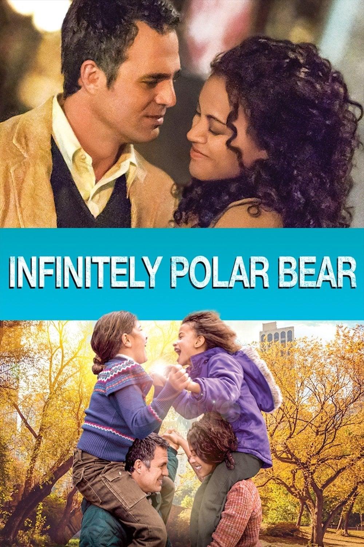 "Plakat von ""Infinitely Polar Bear"""