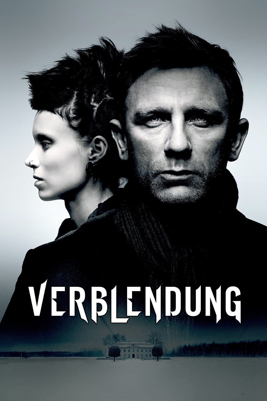 """Plakat von """"Verblendung"""""""