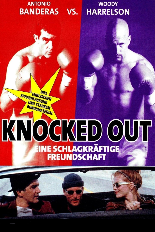 """Plakat von """"Knocked Out – Eine schlagkräftige Freundschaft"""""""