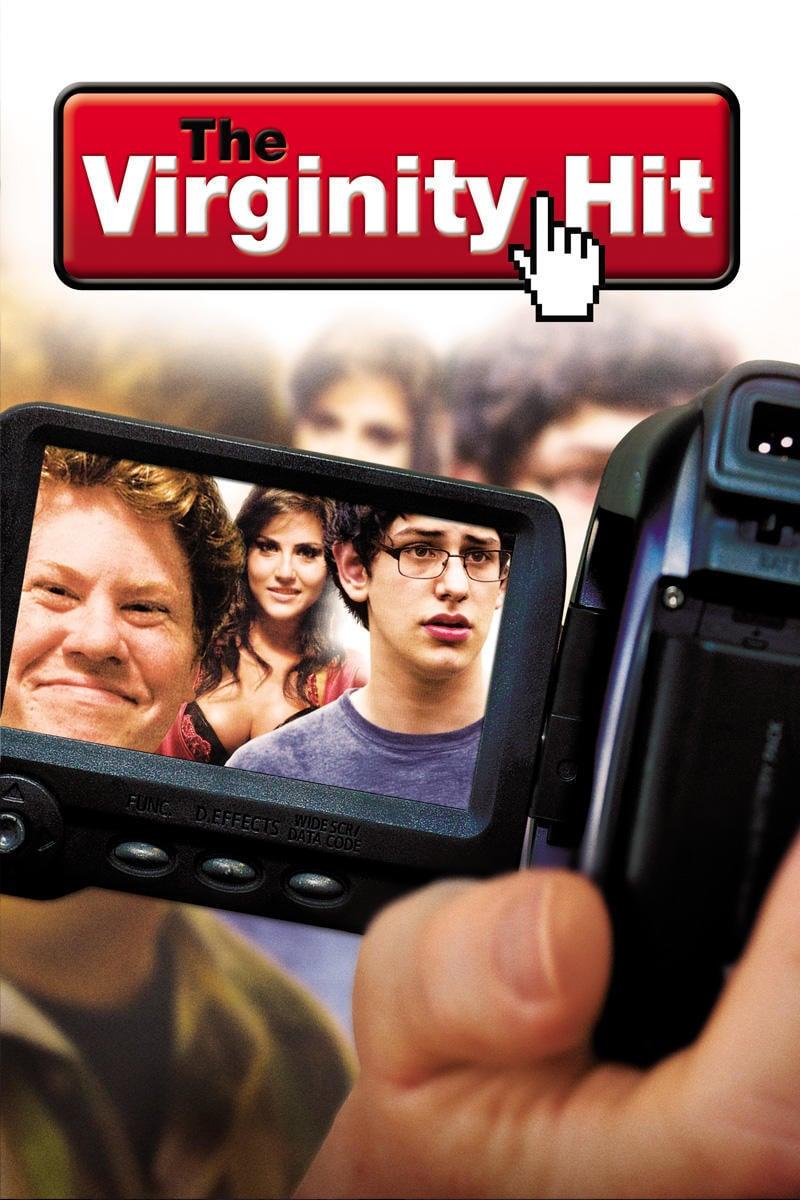 "Plakat von ""The Virginity Hit"""