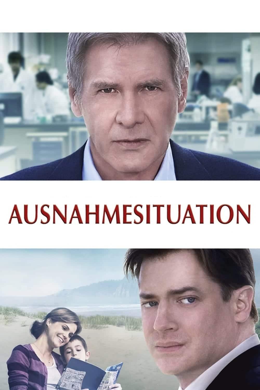"""Plakat von """"Ausnahmesituation"""""""
