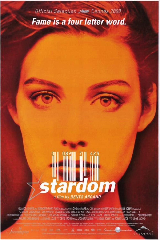 """Plakat von """"Stardom"""""""