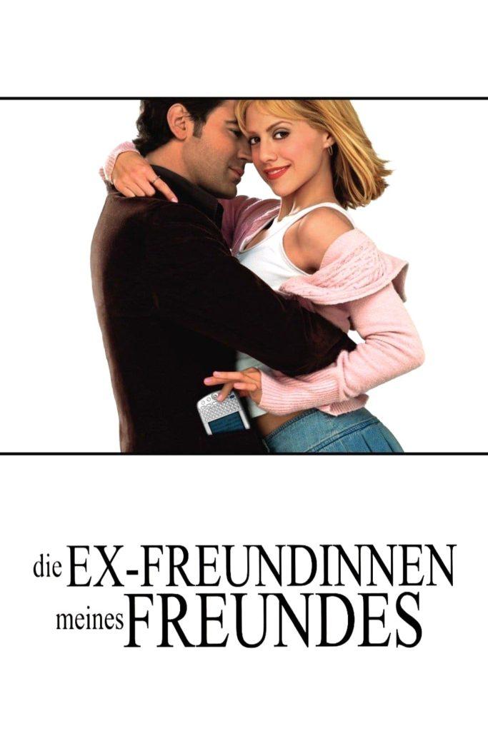 """Plakat von """"Die Ex-Freundinnen meines Freundes"""""""