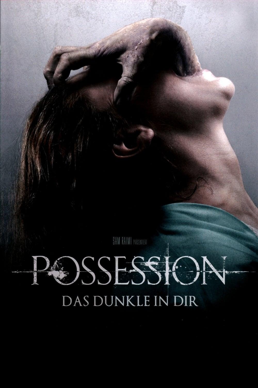 """Plakat von """"Possession - Das Dunkle in Dir"""""""