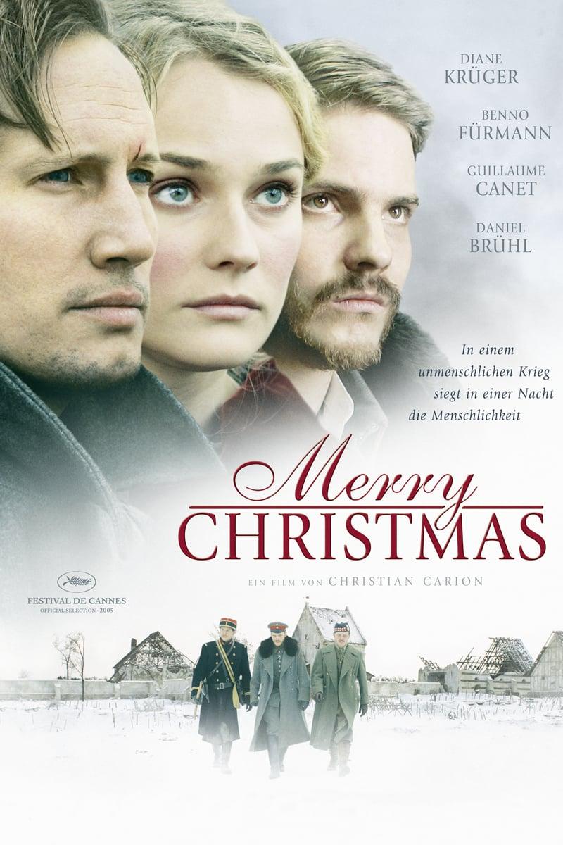 "Plakat von ""Merry Christmas"""