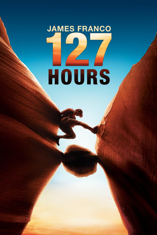 """Plakat von """"127 Hours"""""""