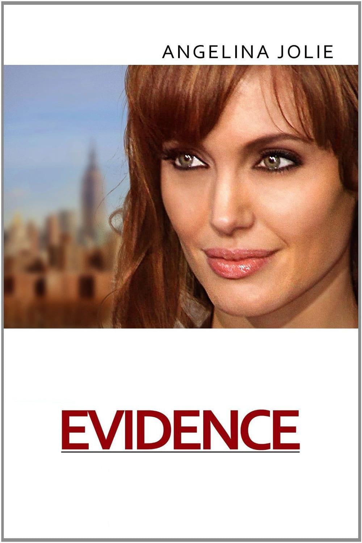 """Plakat von """"Evidence"""""""