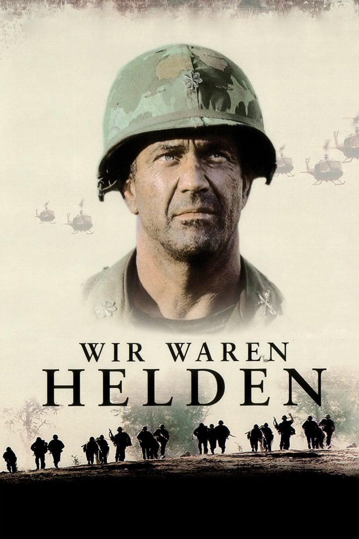 """Plakat von """"Wir waren Helden"""""""