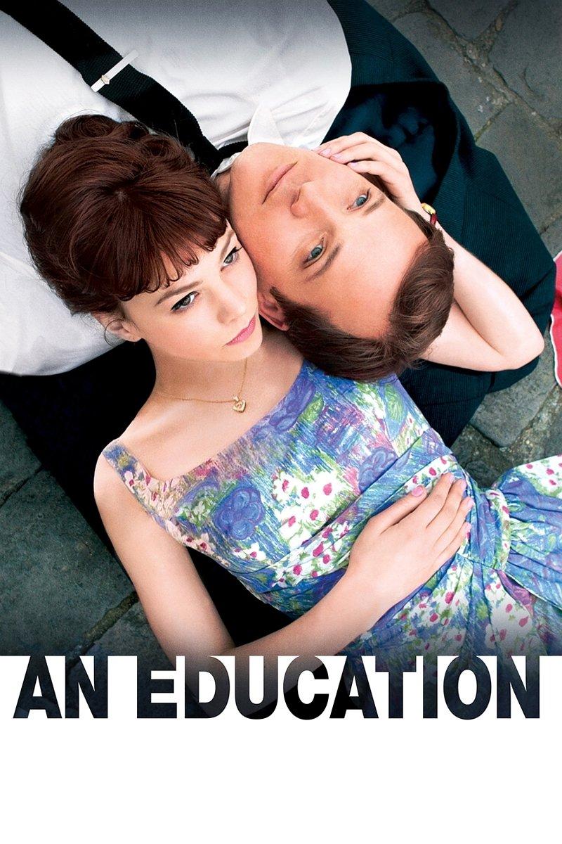 """Plakat von """"An Education"""""""