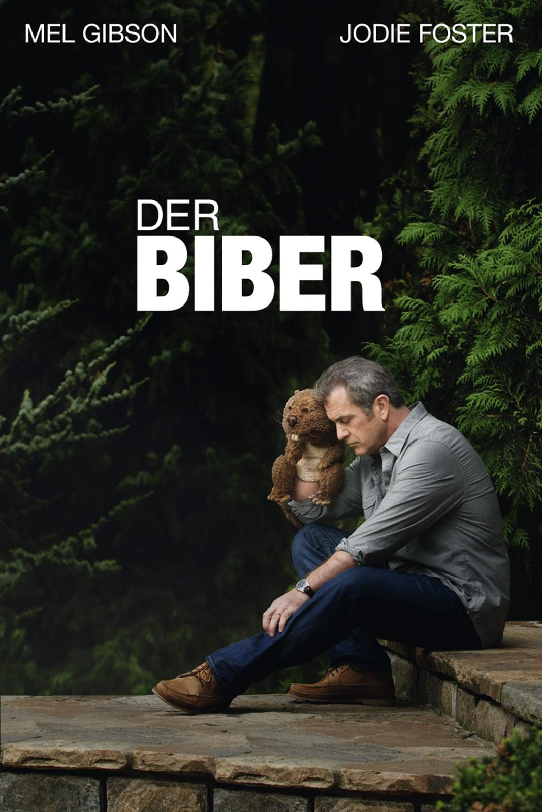 """Plakat von """"Der Biber"""""""