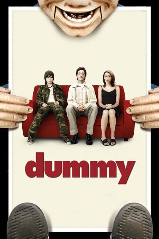 """Plakat von """"Dummy"""""""