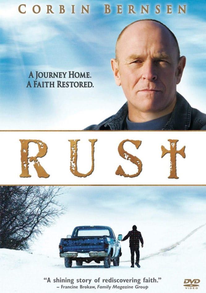"""Plakat von """"Rust"""""""