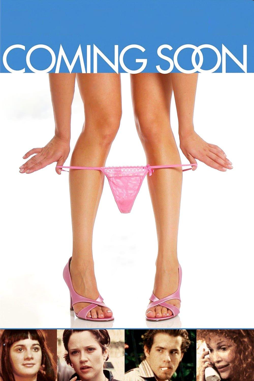 "Plakat von ""Coming Soon"""