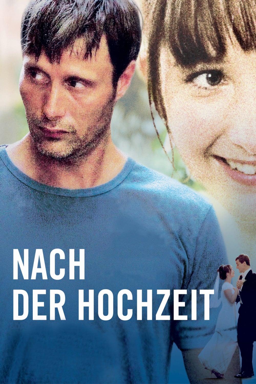 """Plakat von """"Nach der Hochzeit"""""""