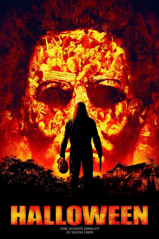 """Plakat von """"Halloween"""""""