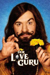 Plakat von Der Love Guru
