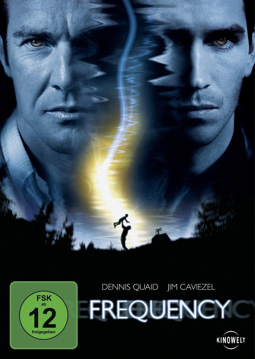 """Plakat von """"Frequency"""""""
