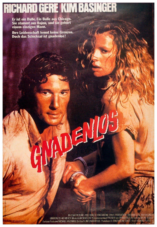"""Plakat von """"Gnadenlos"""""""