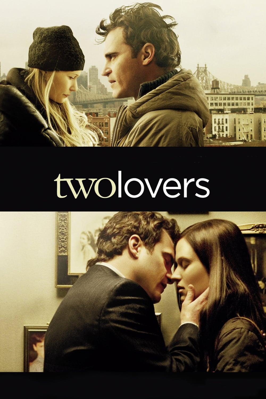 """Plakat von """"Two Lovers"""""""