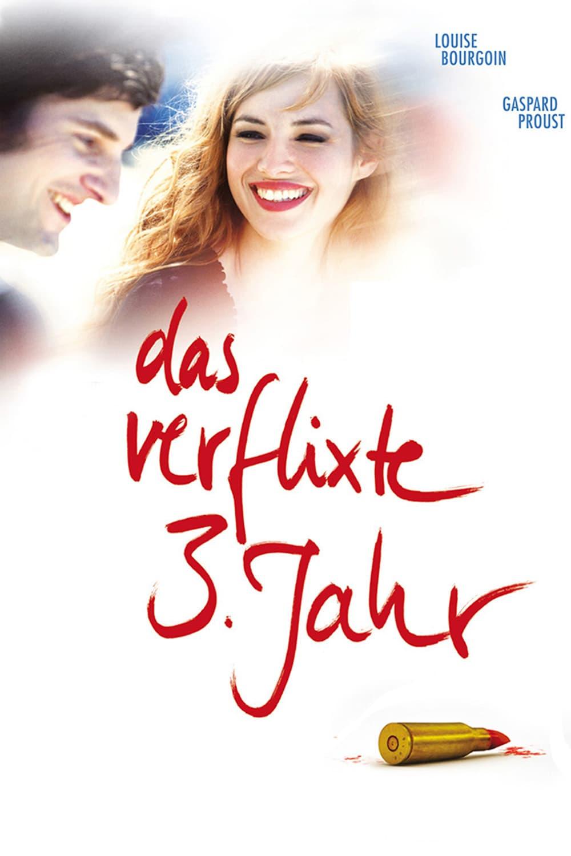 """Plakat von """"Das verflixte 3. Jahr"""""""