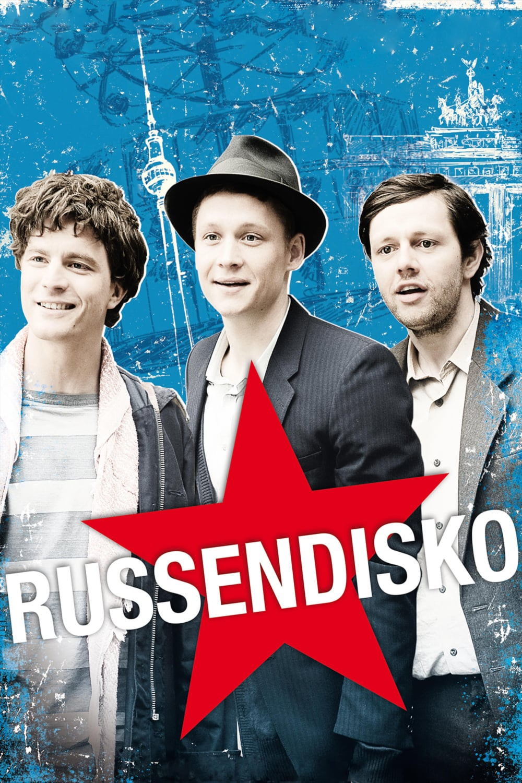 """Plakat von """"Russendisko"""""""
