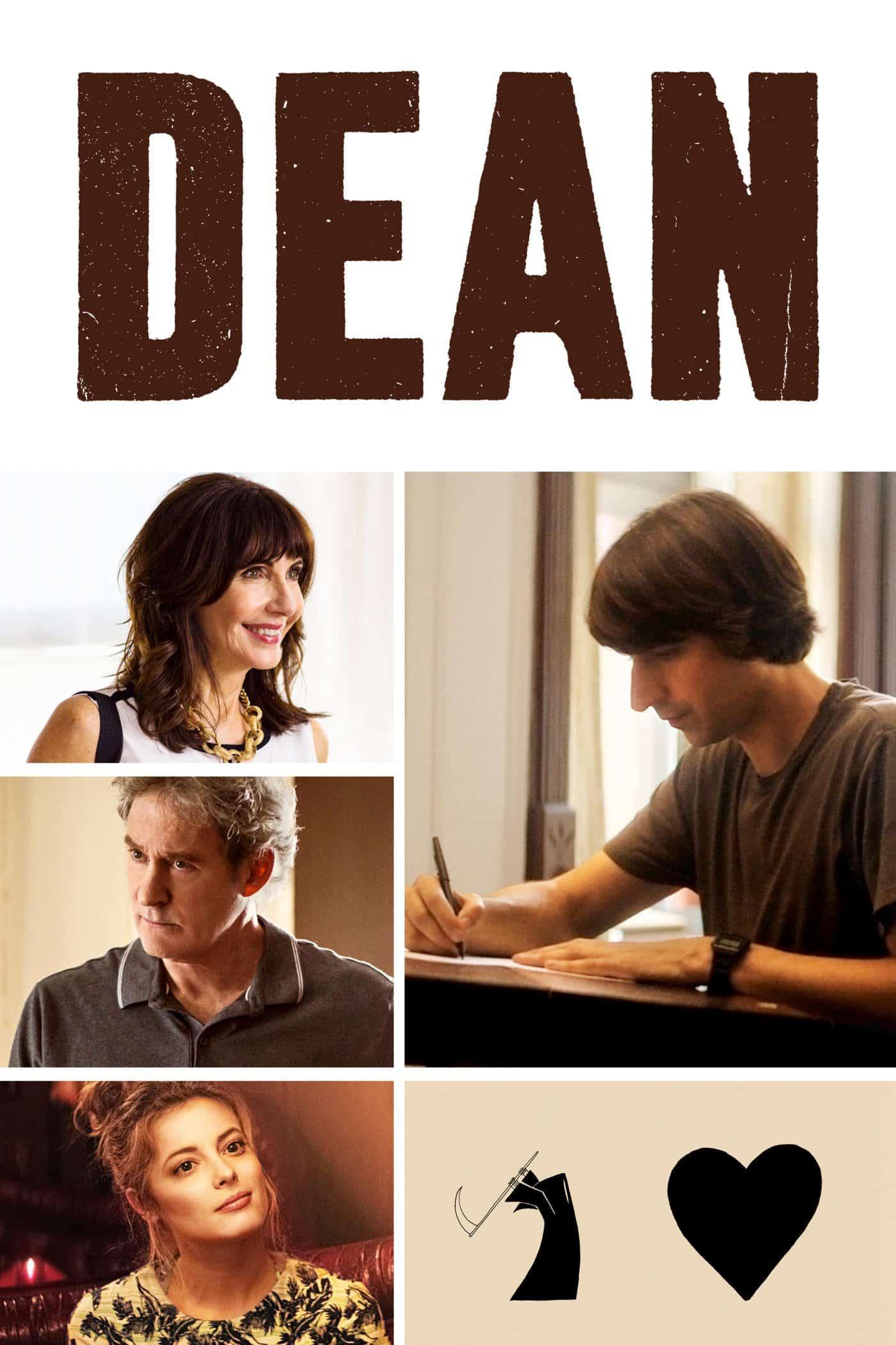 """Plakat von """"Dean"""""""