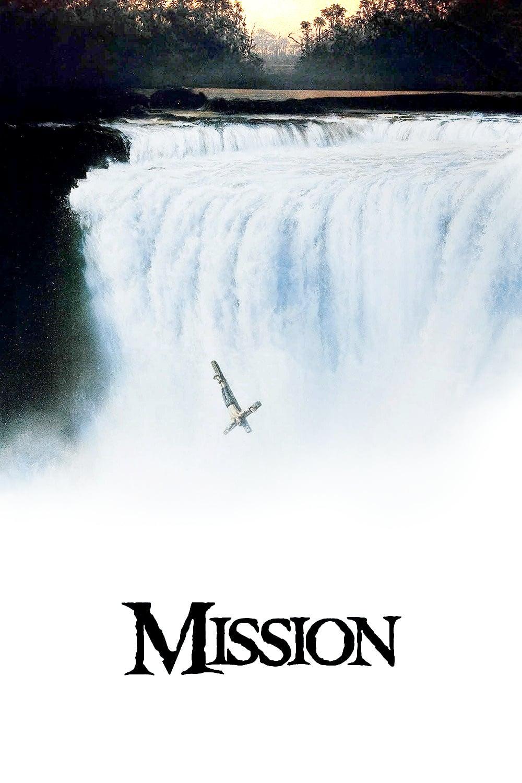 """Plakat von """"Mission"""""""