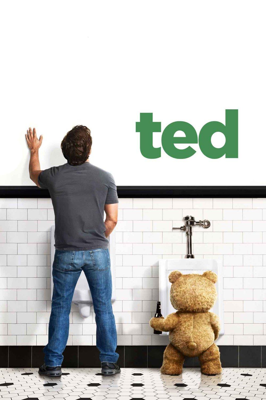 """Plakat von """"Ted"""""""